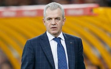أغيري: المنتخب المصري مستعد وغير متأثر بالضغوط