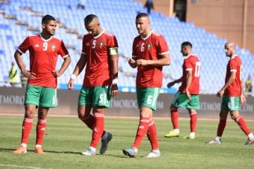 رونار يستبعد لاعبين امام زامبيا