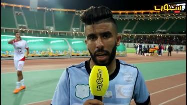 البركاوي يرحب بعرض بطل المغرب