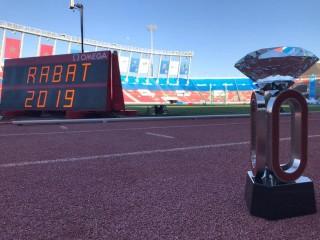 ملتقى  محمد السادس لألعاب القوى: تسجيل أحسن إنجازين