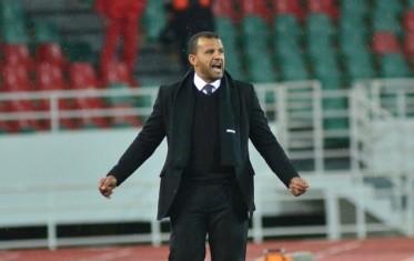 هشام الإدريسي مدربا جديدا للكوكب المراكشي