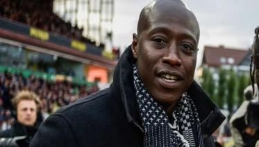 فاديغا: أتمنى من قلبي فوز منتخب بلادي باللقب الإفريقي