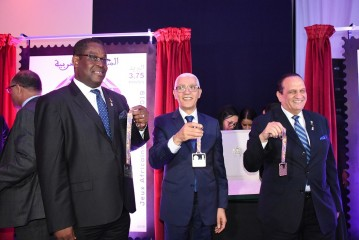 اعتماد  قرية أولمبية بمعايير بيئية للألعاب الإفريقية