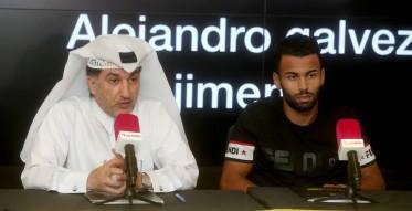 برحمة: سأحرص على ترك بصمتي في قطر