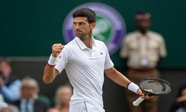 ديوكوفيتش يحافظ على صدارة التنس