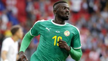 """السنغالي ندياي يتعهد بالفوز """"كان 2021"""" بالكاميرون"""