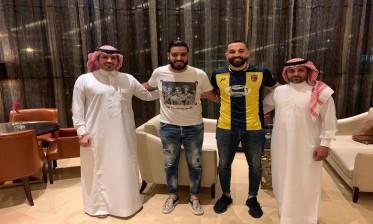 لاعب الوداد السابق ينتقل للدوري السعودي