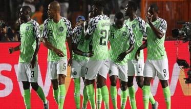 نيجيريا تتوج ببرونزية كأس أمم إفريقيا للمرة الثامنة