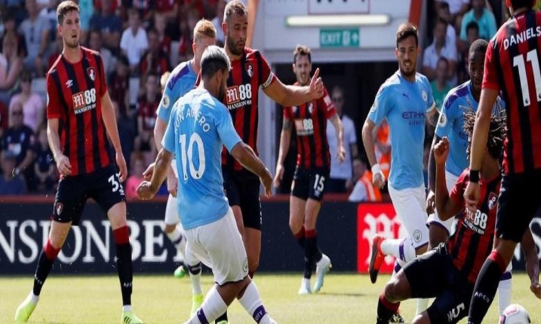 مانشستر سيتي يضيق الخناق على ليفربول