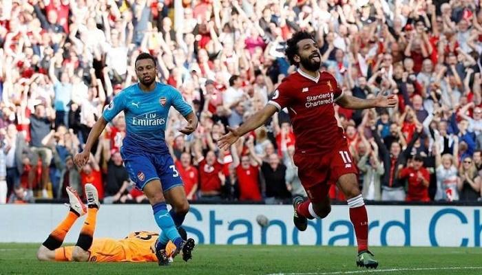 ليفربول يواصل عزف نغمة الفوز