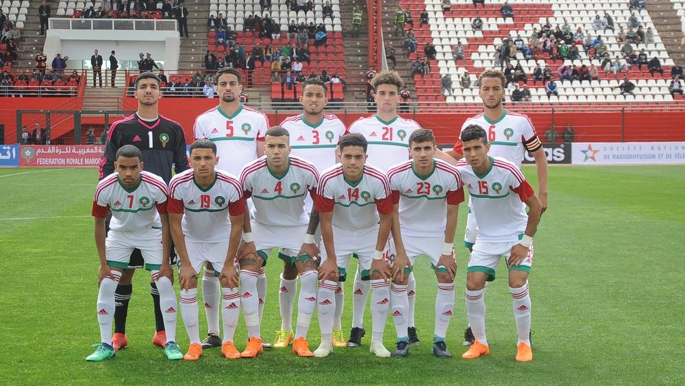 هزيمة للمنتخب المغربي بالألعاب الإفريقية