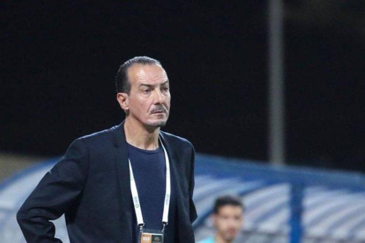 نغيز يقدم اعتذاره لجماهير اتحاد طنجة