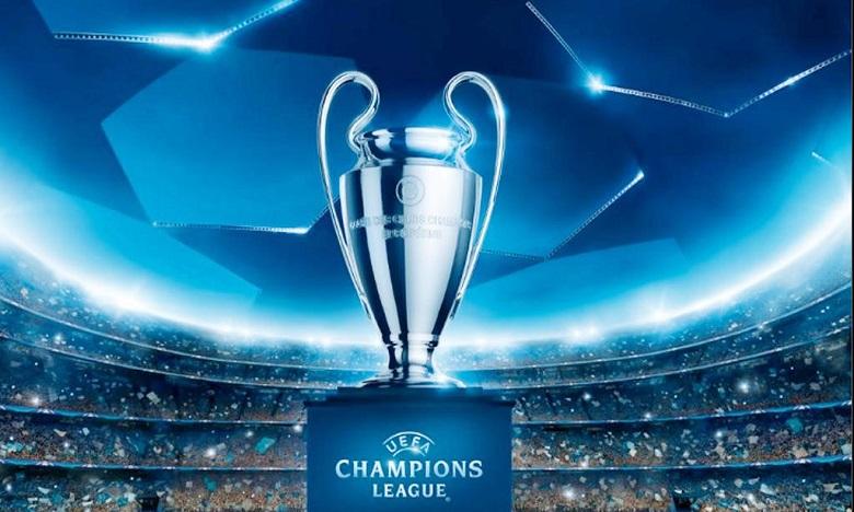 مباريات حارقة قبل دور مجموعات أبطال أوروبا
