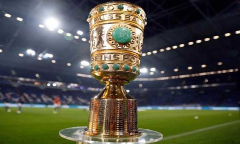 كأس ألمانيا...دورتموند يواجه مونشغلادباخ في قمة الدور الثاني