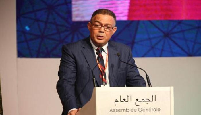 لقجع يغادر رئاسة نهضة بركان