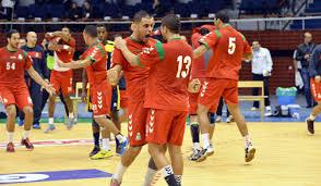 منتخب اليد يواجه مصر بالألعاب الإفريقية