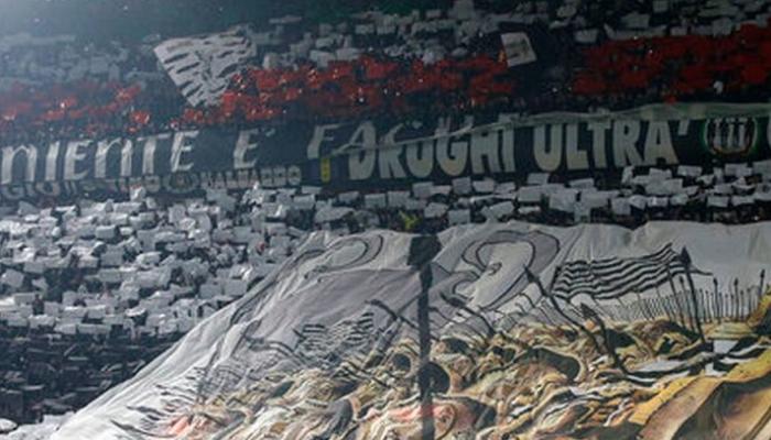 اعتقال مشجعين لجوفنتوس في فضيحة بالدوري الإيطالي