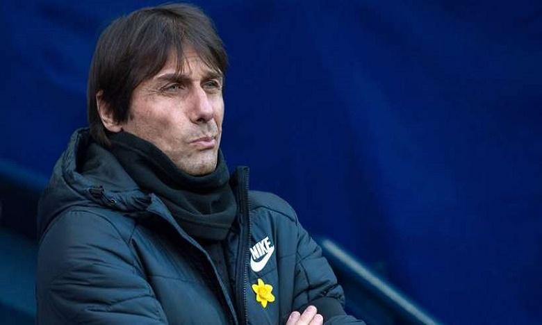 كونتي يؤكد تخوف  برشلونة من مواجهة إنتر ميلان