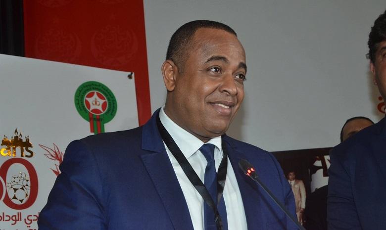 إعادة انتخاب سعيد الناصري رئيسا للعصبة الاحترافية