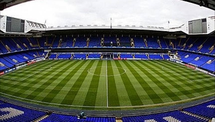 توتنهام يعيد تمويل ملعبه الجديد بتكلفة 720 مليون أورو