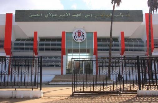 الأمن ينقذ جمهور طنجة