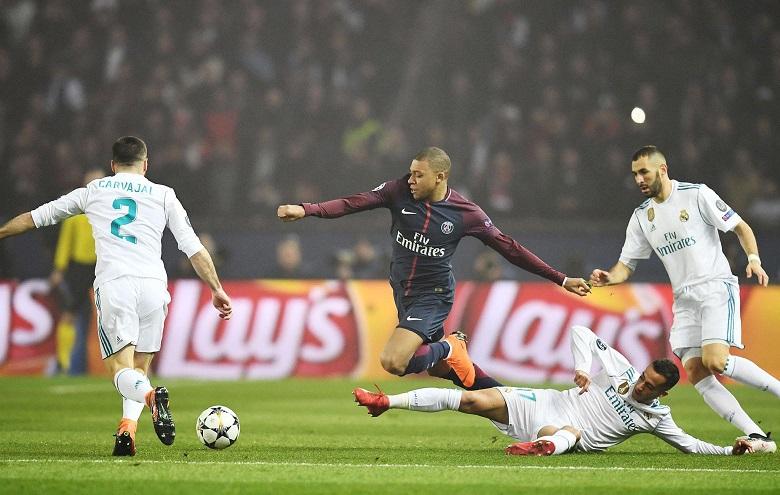 سان جرمان يبحث عن انطلاقة قوية ضد ريال مدريد