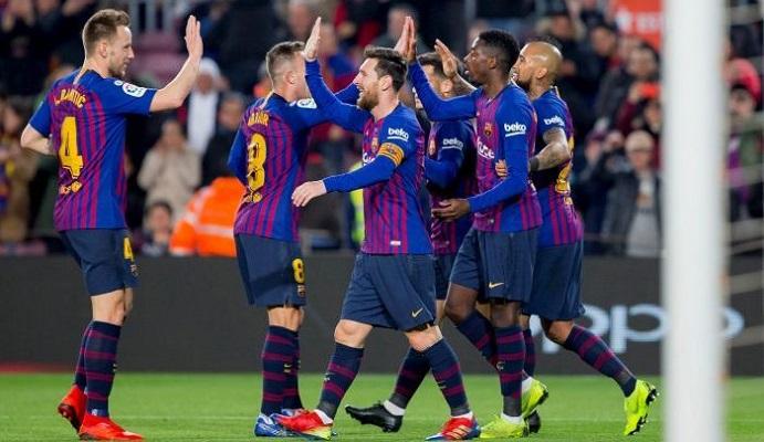 4 لاعبين خارج برشلونة في الميركاطو الشتوي
