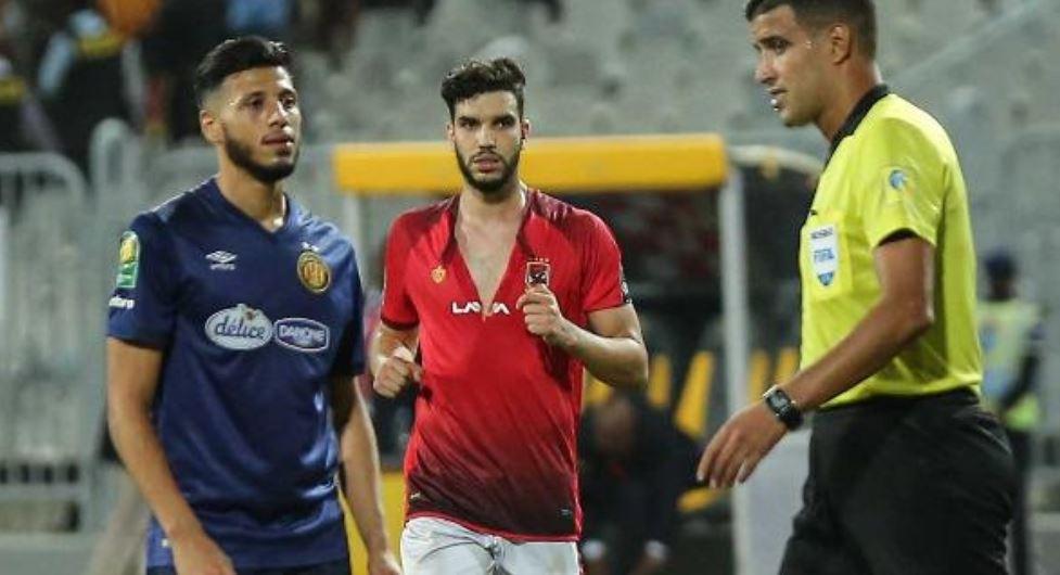 أزارو يتأهب لمغادرة الأهلي المصري