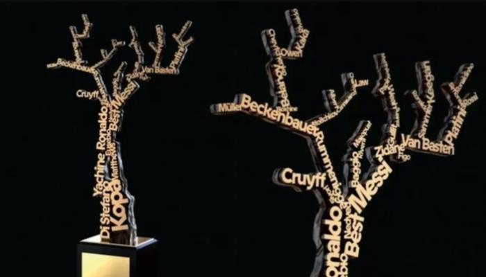 """""""فرانس فوتبول"""" تعلن قائمة المرشحين لجائزة """"ياشين"""" في نسختها الأولى"""