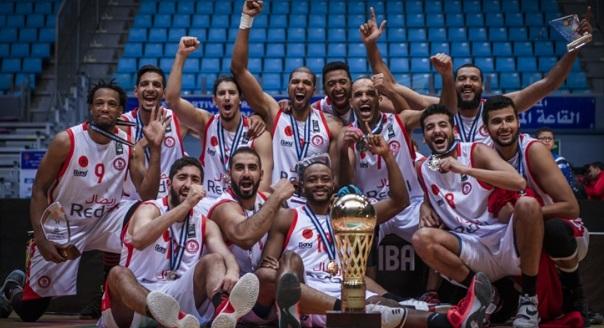 مواجهات نارية في اليوم الأول من البطولة العربية