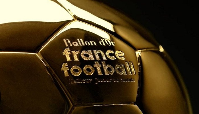 """قرب الإعلان عن المرشحين لجوائز """"فرانس فوتبول"""""""