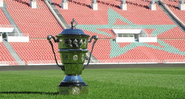 برنامج مباريات ربع نهائي كأس العرش