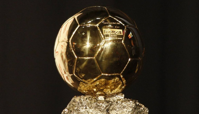 """""""فرانس فوتبول"""" تعلن المرشحين للكرة الذهبية"""