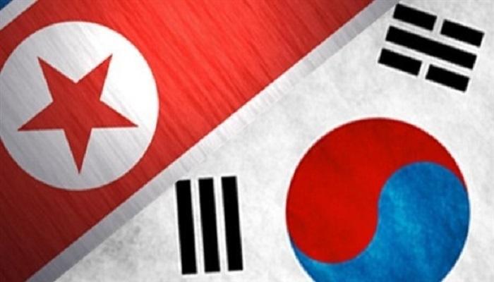 الكوريتان تخوضان مباراة تاريخية في بيونغ يانغ