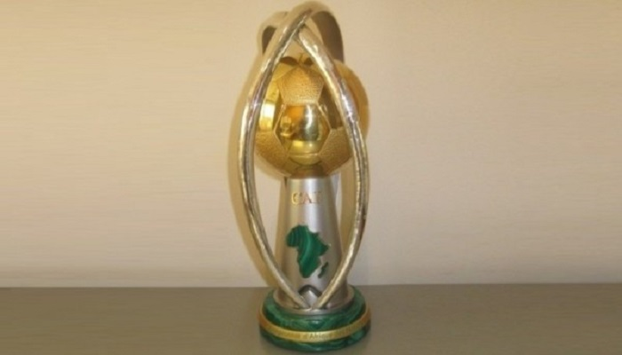 """تعرف على منافسي المغرب على لقب """"شان 20"""""""