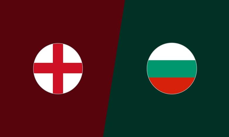 إنجلترا تسعى لاستعادة التوازن ضد بلغاريا