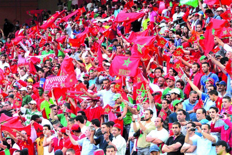 انطلاق بيع تذاكر مباراة المغرب و الجزائر