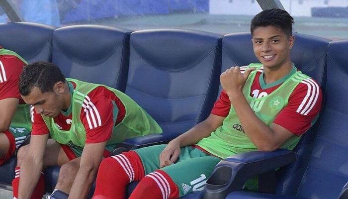 المدير الرياضي لريجينا يشيد بالتعاقد مع المغربي مستور