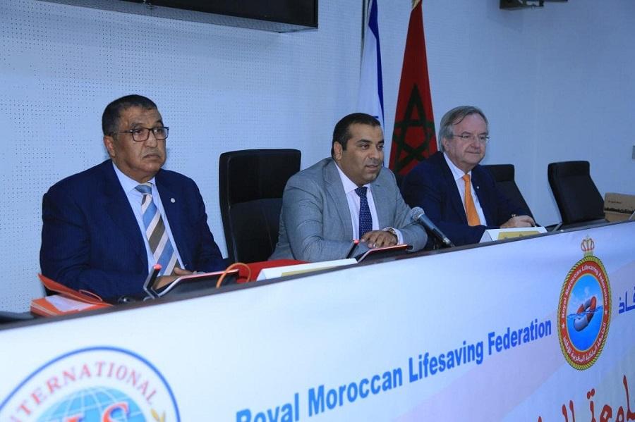 جامعة الإنقاذ ترد على وزارة الشباب والرياضة