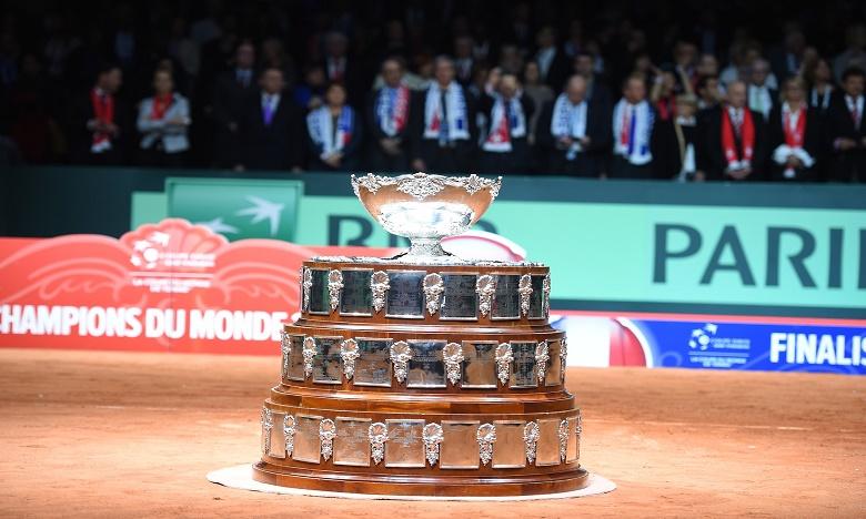 كأس ديفيز تنطلق في مدريد بنظامها الجديد