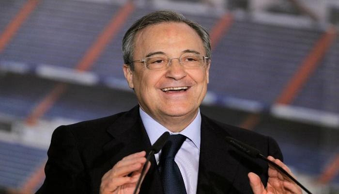 بيريز رئيسا للاتحاد العالمي لأندية كرة القدم