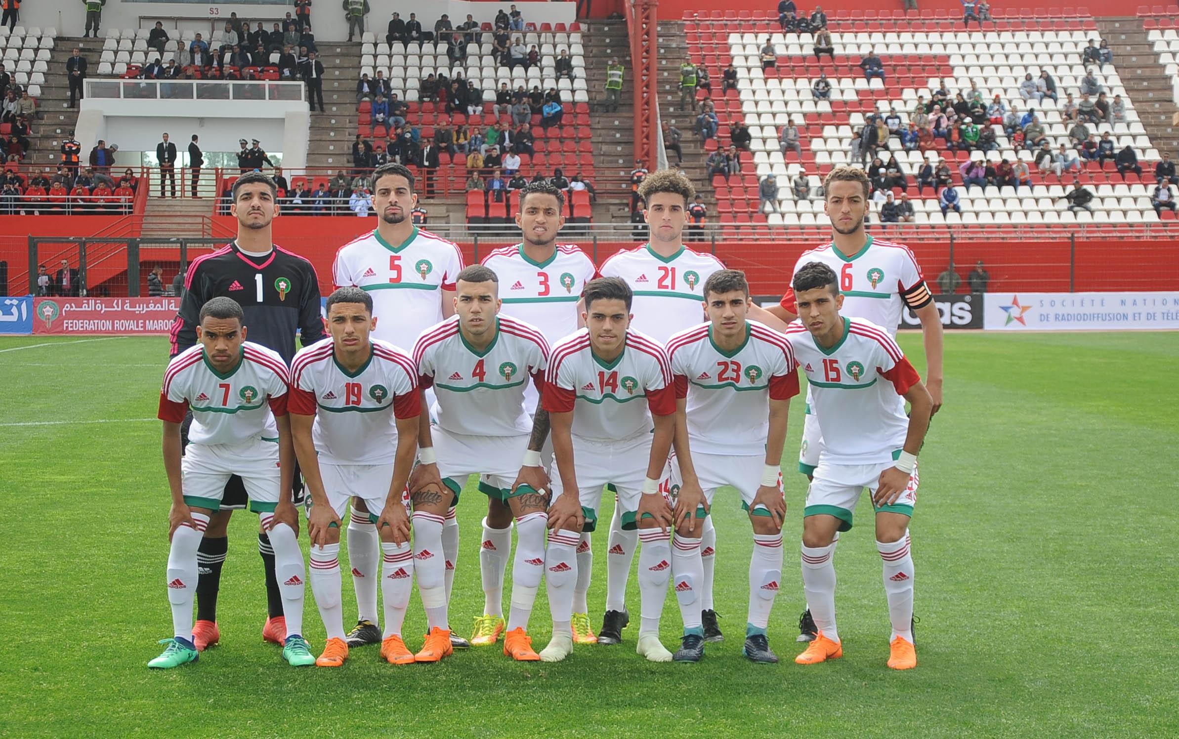 المنتخب الوطني لأقل من 20 سنة يجري أولى ستعداداته بتونس