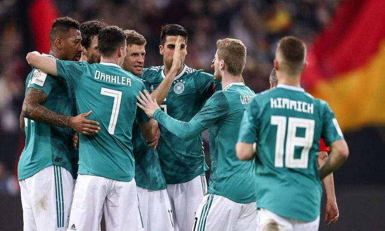 المانشافت يستعد لحسم التأهل للأورو 2020