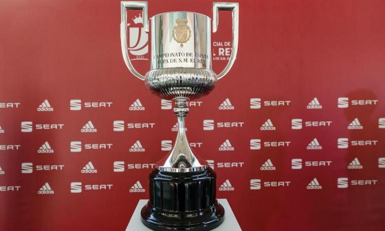 ديربي أندلسي في الدور الأول من كأس ملك إسبانيا