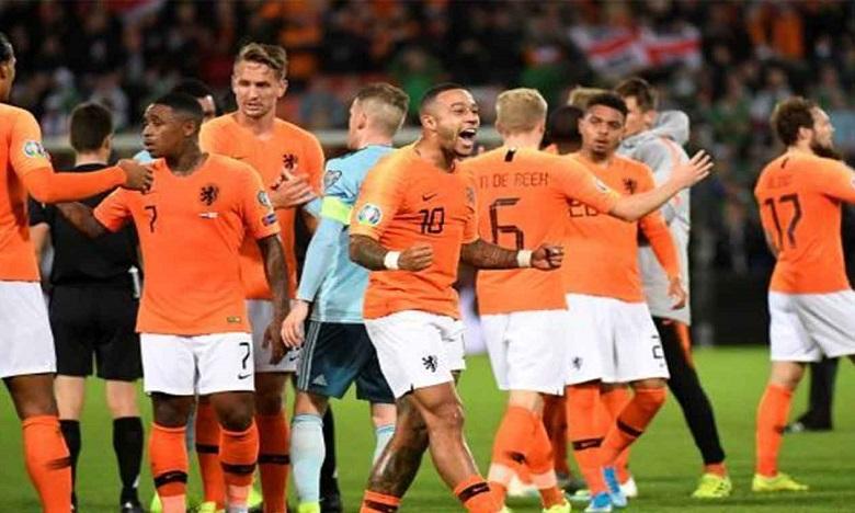 """هولندا يخوض مباراة """"شكلية"""" أمام إستونيا"""