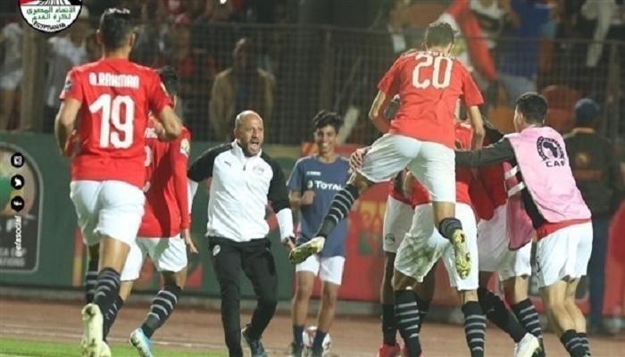 مصر تتأهل لأولمبياد طوكيو