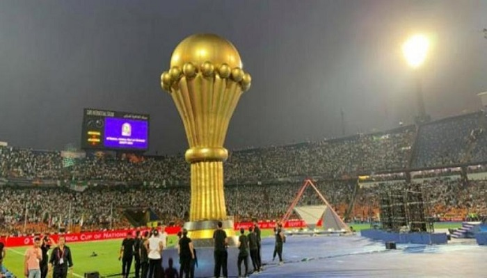 مجموعة المغرب تنطلق بفوز لإفريقيا الوسطى