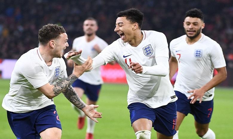 """إنجلترا تبحث عن نقطة التأهل للأورو 2020"""" ضد مونتينيغرو"""