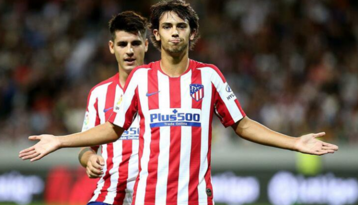 فيليكس يفكر في مغادرة اتلتيكو مدريد