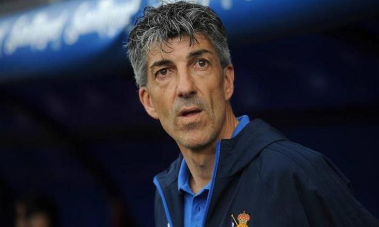مدرب ريال سوسييداد: سنواجه برشلونة للفوز